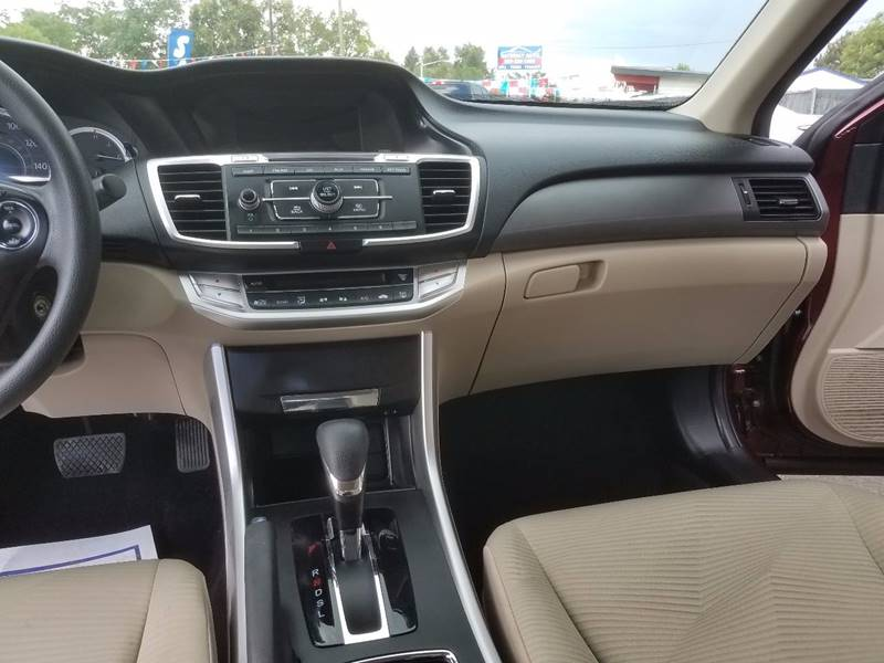 2015 Honda Accord for sale at Auto Star USA in Lakewood CO