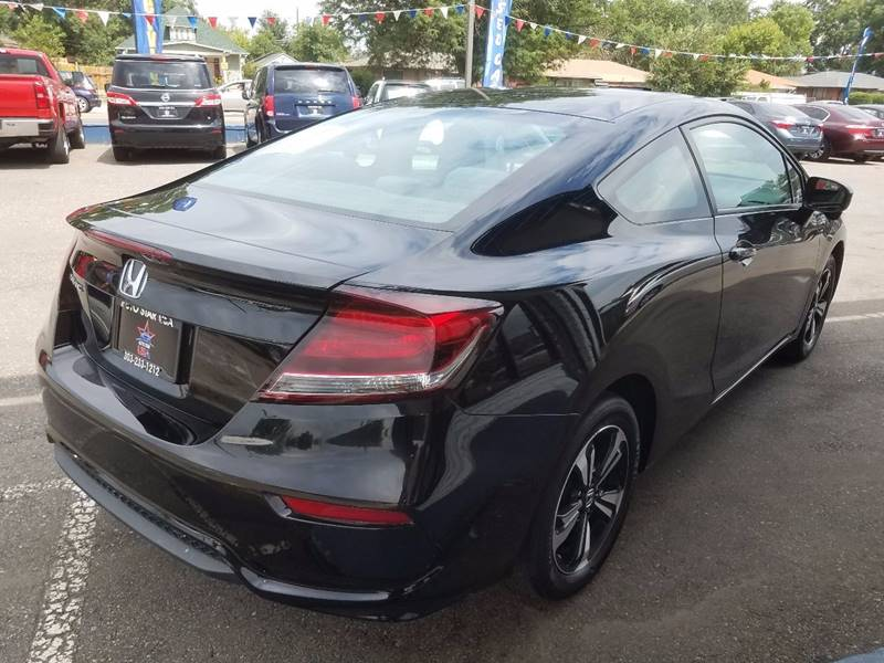 2014 Honda Civic for sale at Auto Star USA in Lakewood CO