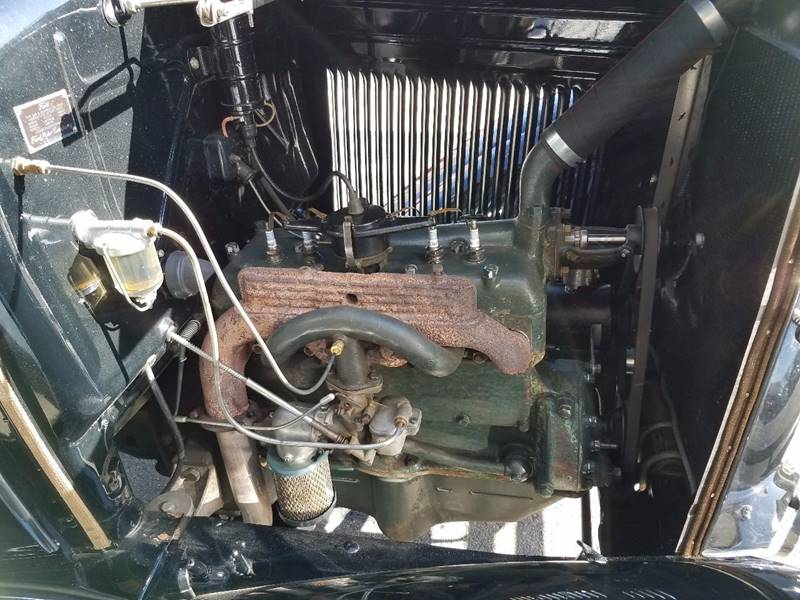 1931 Ford Model A for sale at Auto Star USA in Lakewood CO