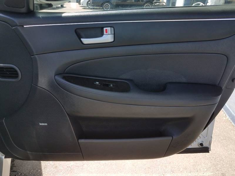 2013 Hyundai Genesis for sale at Auto Star USA in Lakewood CO