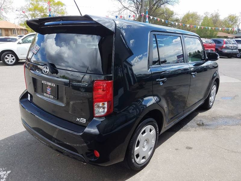 2013 Scion xB for sale at Auto Star USA in Lakewood CO