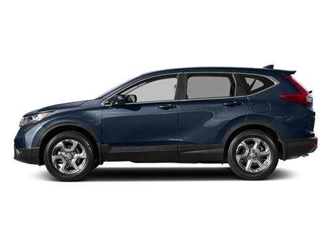 2017 Honda CR-V for sale in Swainton, NJ