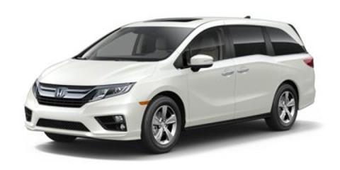 2018 Honda Odyssey for sale in Swainton, NJ