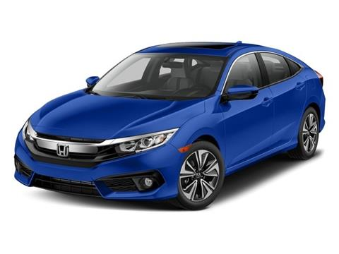 2017 Honda Civic for sale in Swainton NJ