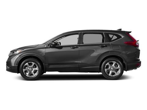 2017 Honda CR-V for sale in Swainton, NJ