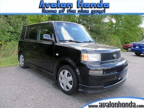 2006 Scion xB for sale in Swainton NJ