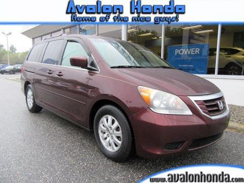 2009 Honda Odyssey for sale in Swainton, NJ