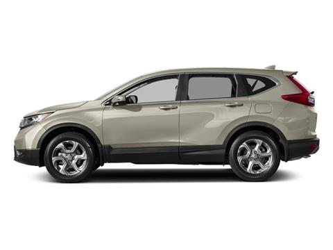 2017 Honda CR-V for sale in Swainton NJ
