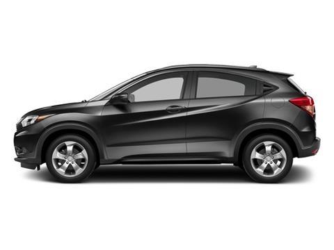 2017 Honda HR-V for sale in Swainton, NJ