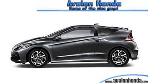 2016 Honda CR-Z for sale in Swainton NJ
