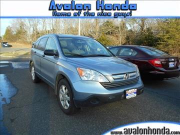 2008 Honda CR-V for sale in Swainton, NJ