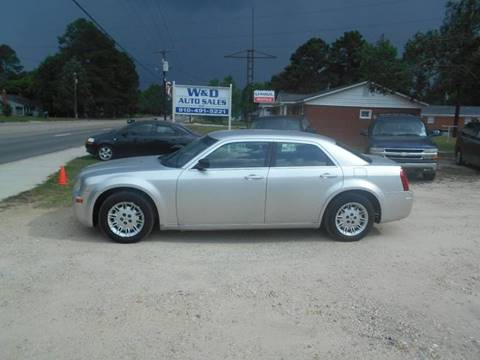 2007 Chrysler 300 for sale in Fayetteville, NC
