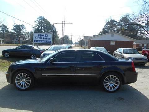 2008 Chrysler 300 for sale in Fayetteville, NC
