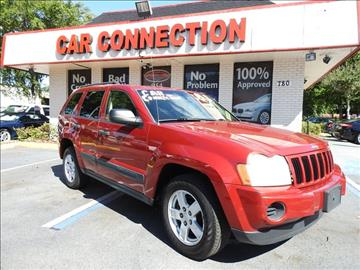 2005 Jeep Grand Cherokee for sale in Plantation, FL