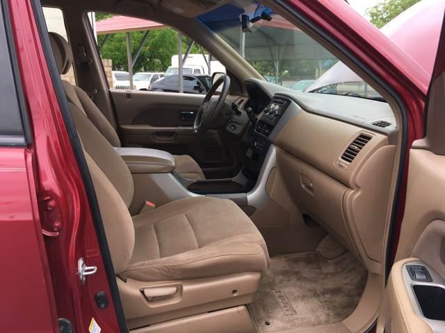 2006 Honda Pilot EX 4dr SUV - Greenville SC