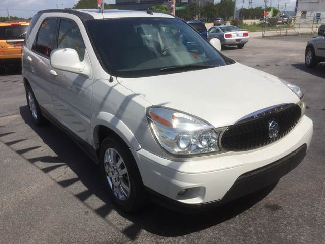 2006 Buick Rendezvous CXL 4dr SUV - Greenville SC