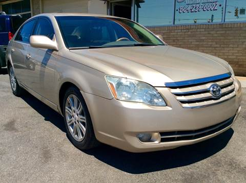 2006 Toyota Avalon for sale in Greenville, SC