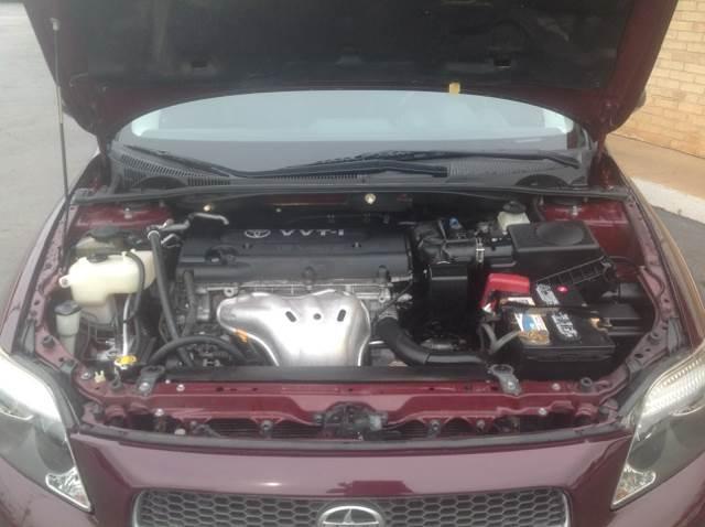 2007 Scion tC 2dr Hatchback (2.4L I4 5M) - Greenville SC