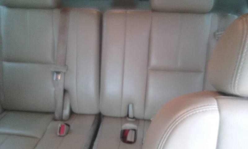 2009 Chevrolet Suburban 4x2 LT 1500 4dr SUV w/ 2LT - Tulsa OK