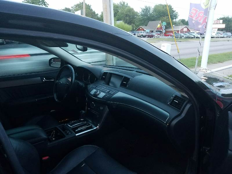 2007 Infiniti M45 Sport 4dr Sedan - Tulsa OK