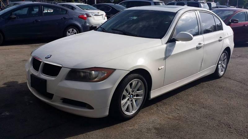 2006 BMW 3 Series 325i 4dr Sedan - Tulsa OK