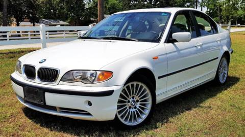 2003 BMW 3 Series for sale in Euless, TX