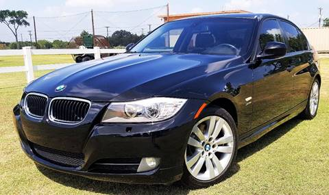 2009 BMW 3 Series for sale in Euless, TX