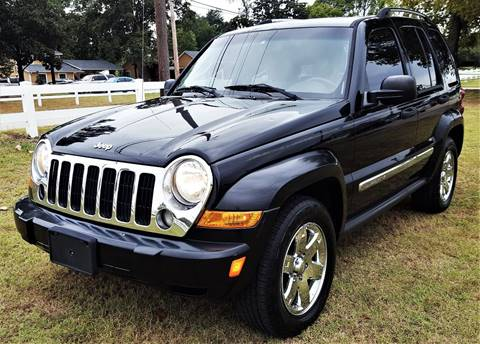 2006 Jeep Liberty for sale in Euless, TX