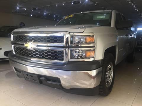 2014 Chevrolet Silverado 1500 for sale at Top Trucks Motors in Pompano Beach FL