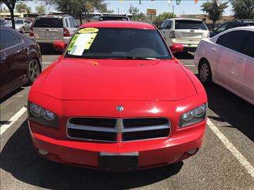 2010 Dodge Charger for sale in Glendale, AZ