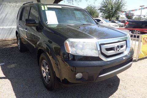 2011 Honda Pilot for sale in Glendale, AZ