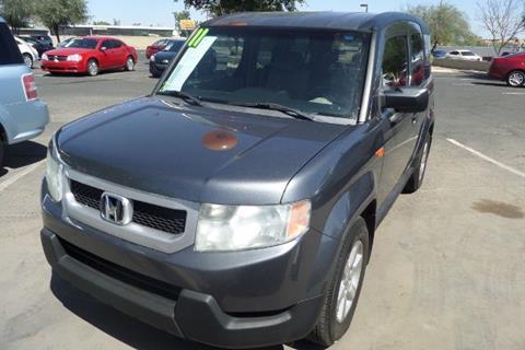 2011 Honda Element for sale in Glendale, AZ