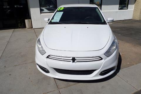 2013 Dodge Dart for sale in Glendale, AZ