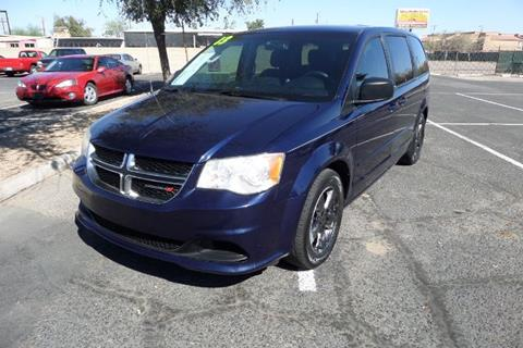 2013 Dodge Grand Caravan for sale in Glendale, AZ