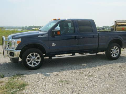 2011 Ford F-250 Super Duty for sale in Mc Louth, KS