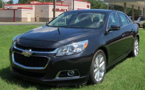 2015 Chevrolet Malibu for sale in Springfield, MO