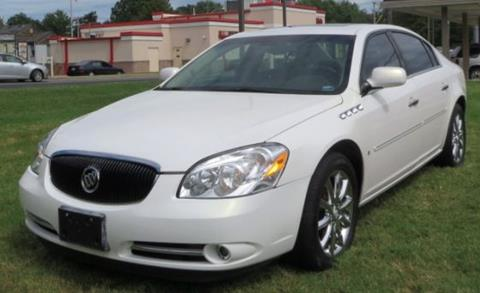 2007 Buick Lucerne for sale in Springfield, MO