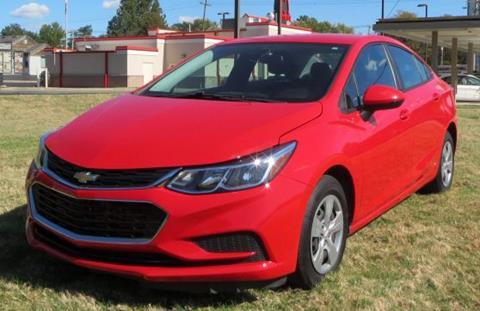 Zerr Auto Sales >> Zerr Auto Sales - Springfield MO - Inventory Listings