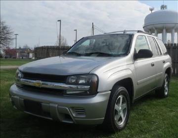2006 Chevrolet TrailBlazer for sale in Springfield, MO