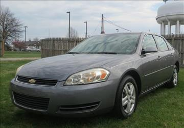 2006 Chevrolet Impala for sale in Springfield, MO