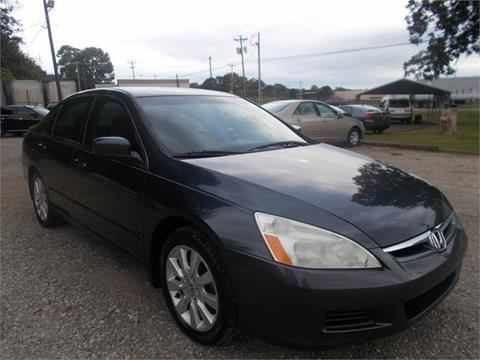 2007 Honda Accord for sale in Statesville, NC