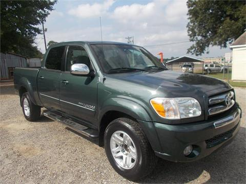 2006 Toyota Tundra for sale in Statesville, NC