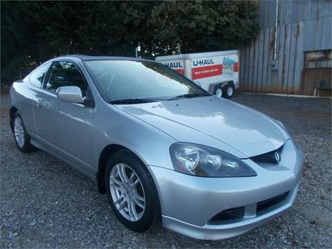 2005 Acura RSX for sale in Statesville, NC