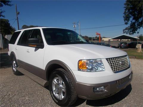 2004 Ford Expedition for sale in Statesville, NC