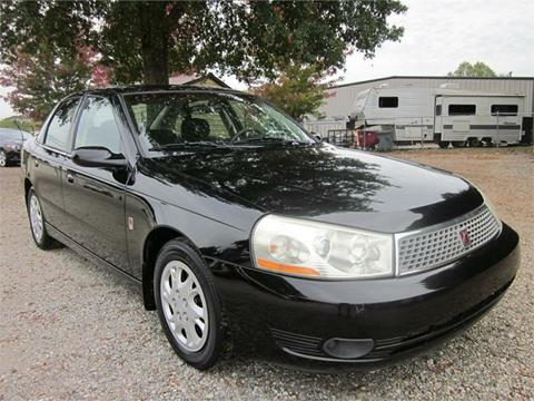 2003 Saturn L-Series for sale in Statesville, NC