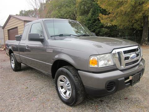 2009 Ford Ranger for sale in Statesville, NC