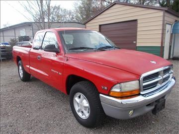 2000 Dodge Dakota for sale in Statesville, NC