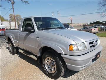 2002 Mazda Truck for sale in Statesville, NC