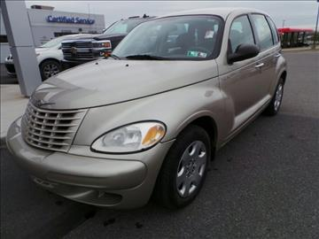 2005 Chrysler PT Cruiser for sale in State College, PA