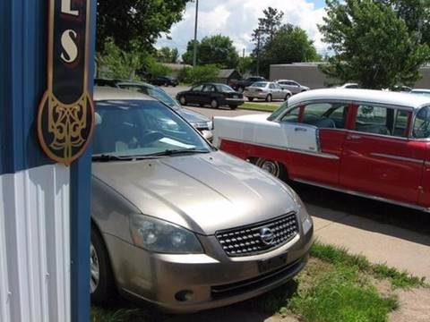 2006 Nissan Altima for sale in Tomahawk, WI